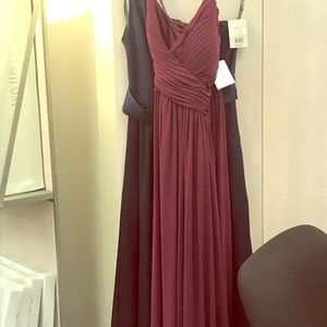 Women's special occasion dress